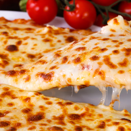 Four Chees Pizza